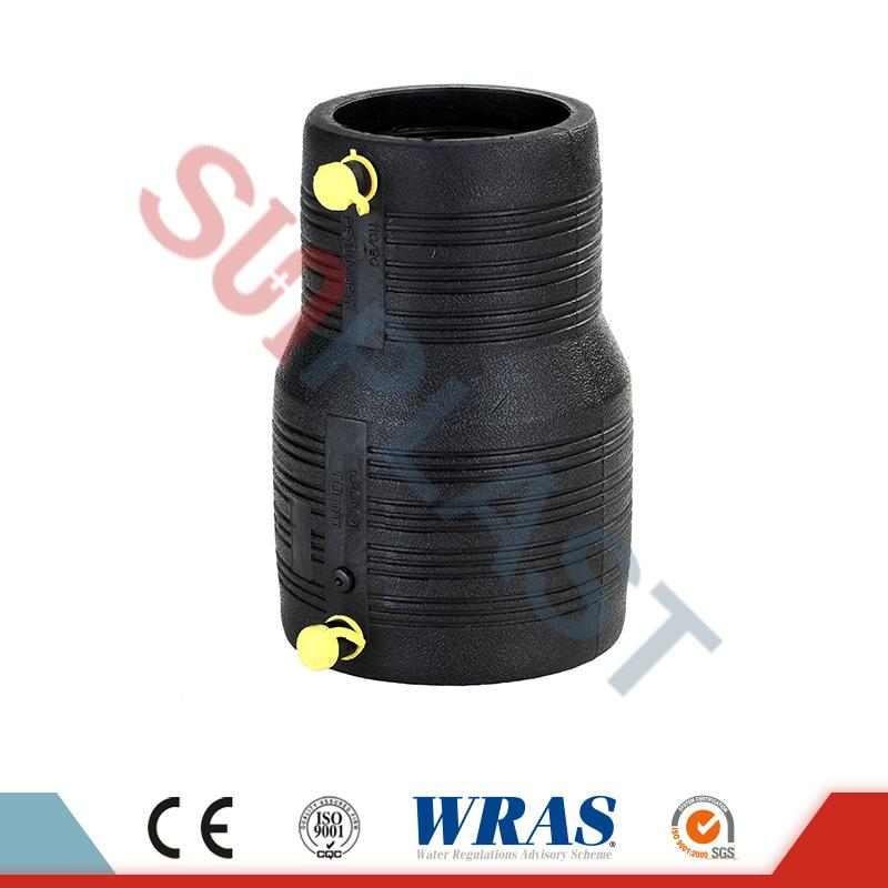 HDPE Electrofusion Reducing Coupling