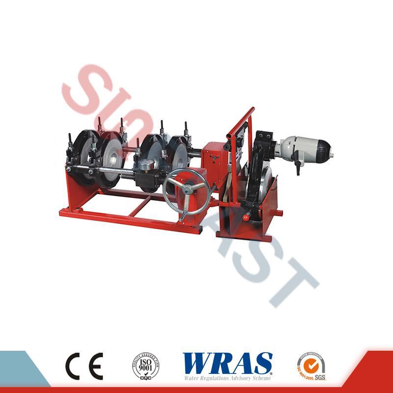Machine de soudage bout à bout manuelle SPL160-4M