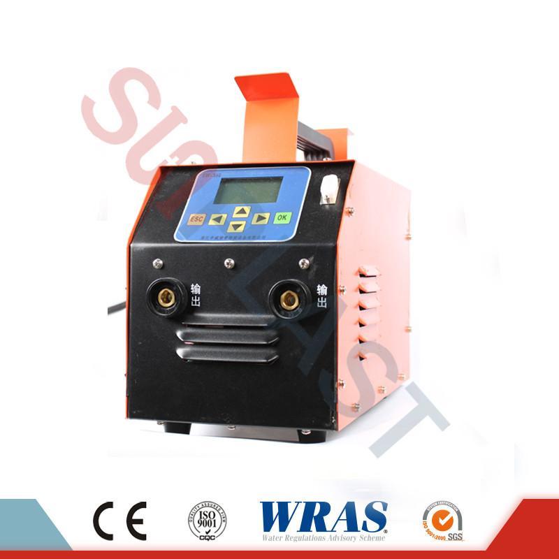Machine de soudage par électrofusion HDPE SPE315 / 630