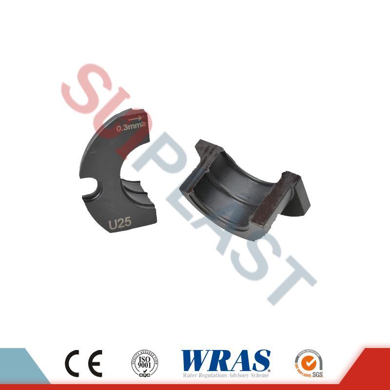 Outil de presse pour tuyau PEX-AL-PEX & amp; Tuyau PEX