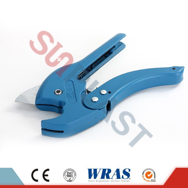 Coupe-tube pour PEX-AL-PEX Pipe & amp; PPR Pipe