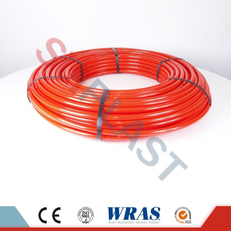 Tuyau PEX 32mm pour le chauffage par le sol