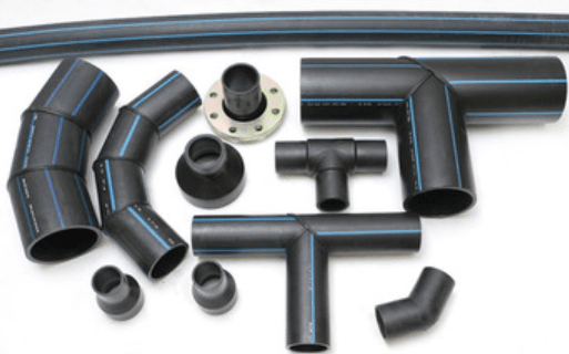 SUNPLAST PEHDFittings