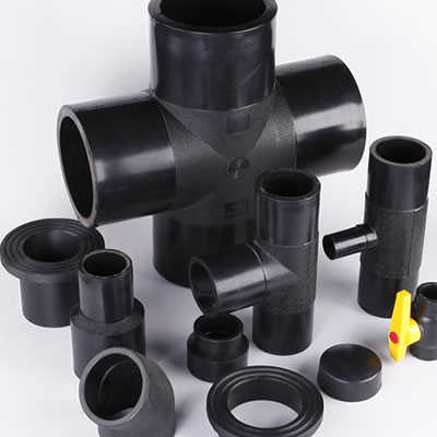 HDPE Butt Fusion Fittings